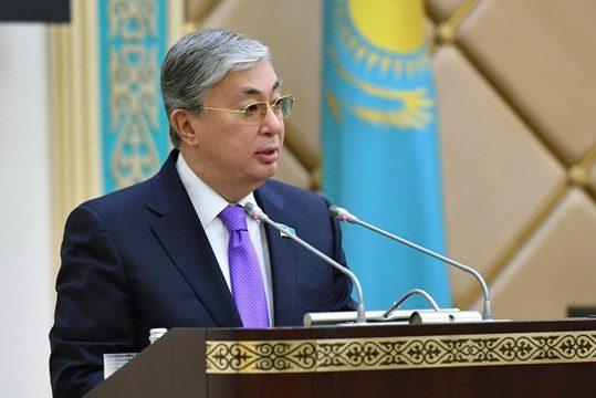 В Казахстане состоятся досрочные президентские выборы