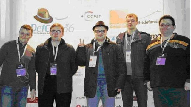 Украинские «белые хакеры» из КПИ заняли первое место в мировом топ-10 по кибербезопасности