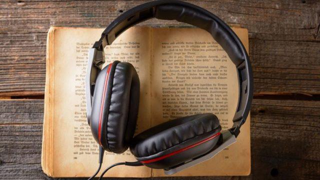 Украинцы создали приложение для прослушивания книг