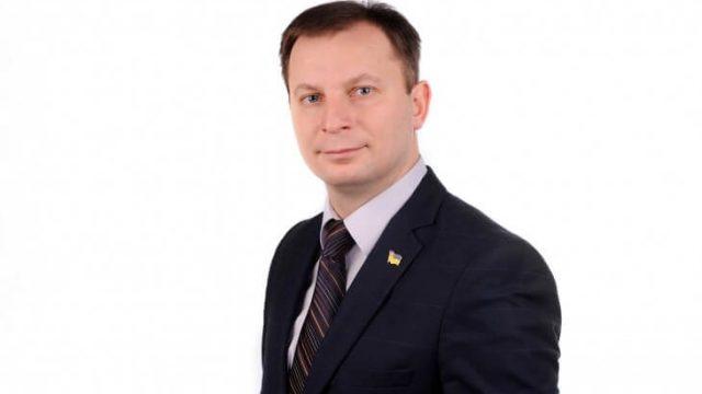 Глава Тернопольской ОГА ушел в отставку