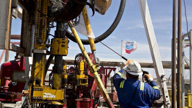 Chevron покупает Anadarko Petroleum