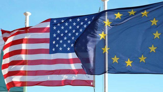 Евросоюз начнет переговоры с США об упрощении условий торговли