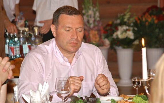 Украинского миллионера арестовали в Москве