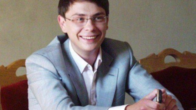 Экс-нардепа Крючкова задержало НАБУ