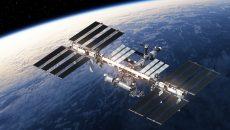 Космический корабль Cargo Dragon успешно состыковался с МКС