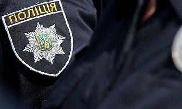 В Одессе копов подозревают в краже женщины