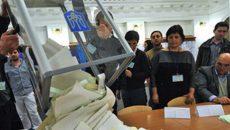 Зеленский набирает 30,23%, Порошенко 15,92%, Тимошенко 13,39%