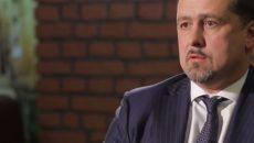 Семочко уволен официально