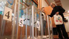 Международным наблюдателям на местных выборах разрешили въезд в Украину