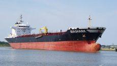 В Египте задержали танкер с украинскими моряками