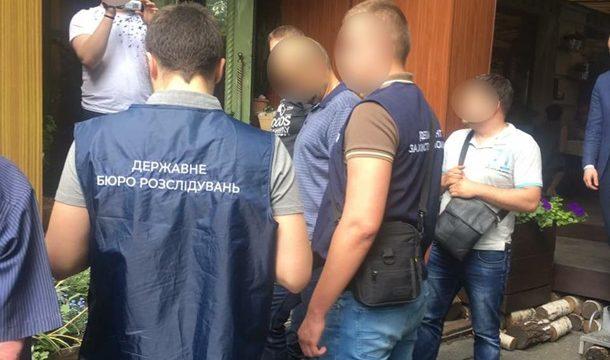 Черниговский депутат попался на крупной взятке