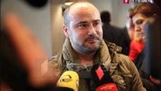 Грузинского экс-полицейского задержали в Украине