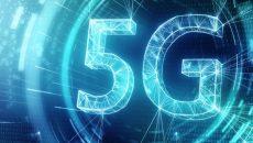 Кабмин отложил внедрение 5G звязи