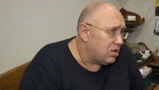 Подозреваемого в убийстве Гандзюк отпустили из СИЗО