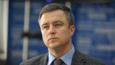 Порошенко уволил Кулебу