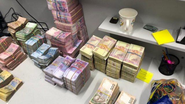 Во Львове прикрыли конверт с оборотом в 0,5 млрд грн