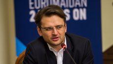 Украина не рассматривает возобновление поставки воды в Крым, - Кулеба