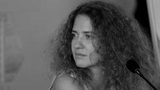 Украинская писательница впервые получила литературную премию ЕС