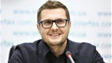 Зеленский назначил замглавы СБУ