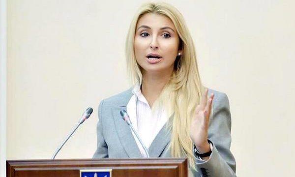 Залог в 7 млн грн для замминистра юстиции остался в силе