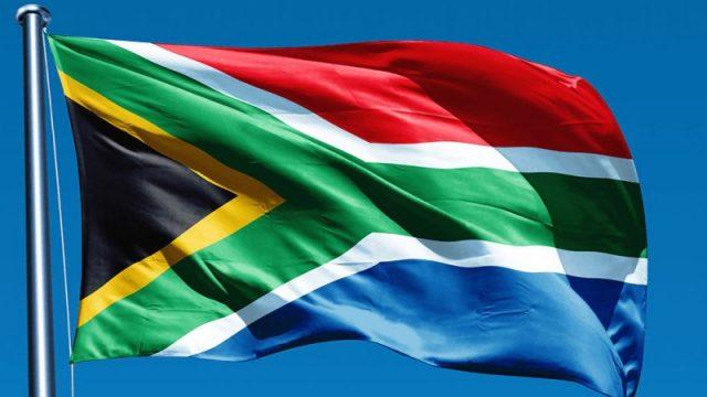 В ЮАР завершилось голосование на парламентских выборах