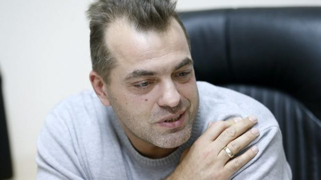 Бирюков подал в отставку