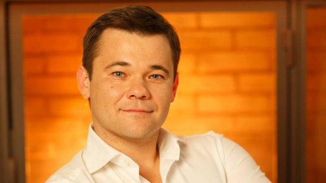 Богдан вернулся к адвокатской деятельности