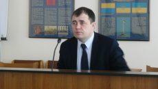 Главу РГА, попавшегося на взятке, отстранили от должности