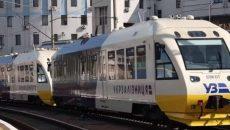 УЗ запускает сдвоенные составы Kyiv Boryspil Express