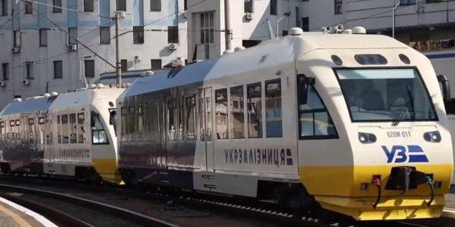 УЗ и Pesa будут вместе восстанавливать поезда