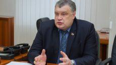 Экс-мэра Тирасполя нашли мертвым под Одессой