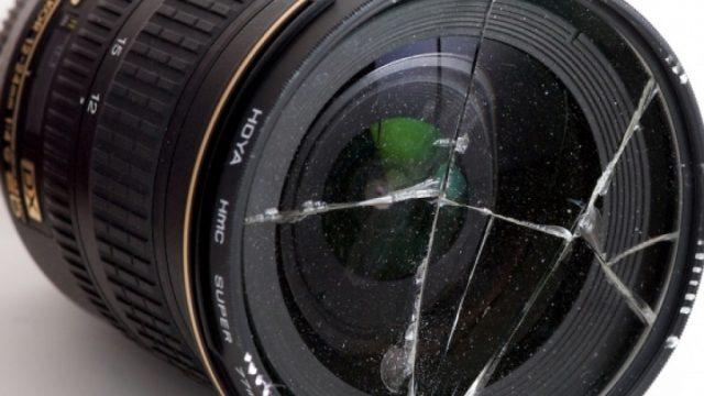 На Волыни произошло нападение на журналистов