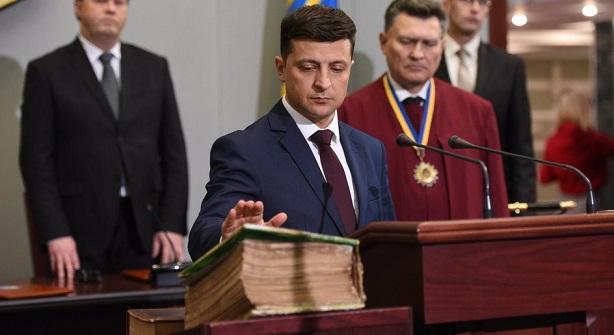 Парламент определился с датой инаугурации