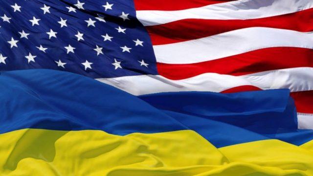 Посол Уильям Тейлор прибыл в Киев