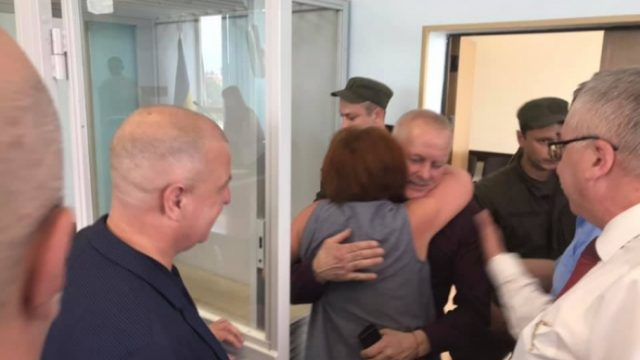 Экс-начальника Генштаба Заману освободили из-под стражи