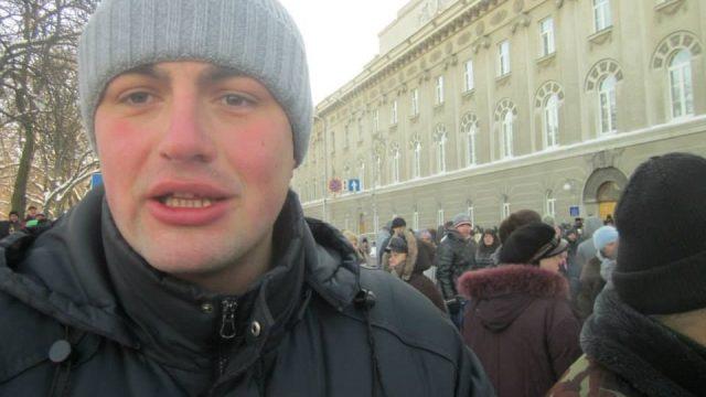 Черниговец в списке «Слуги народа» оказался участником антимайдана – СМИ