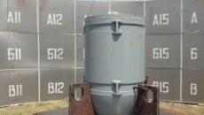 Под Днепром прошли испытания новой боеголовки