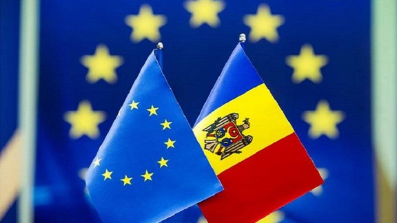 Генеральный прокурор Молдовы задержан, - СМИ