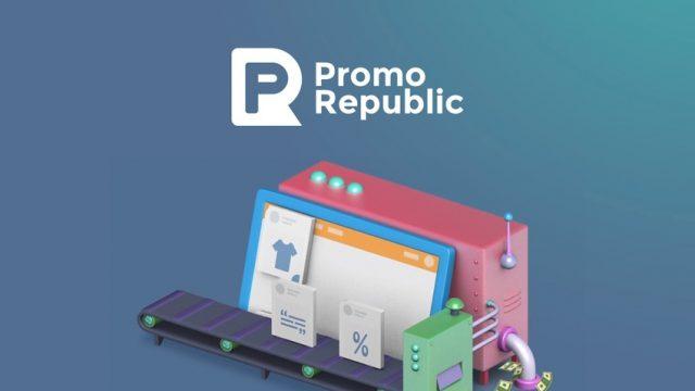 Финно-украинский стартап PromoRepublic привлек $1,5 млн инвестиций