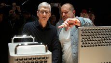 Уход Айва стоил Apple $9 млрд