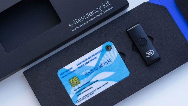 Общество программы e-Residency в Украине возросло до 750 компаний