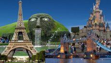Украинских туристов в Европе стало больше