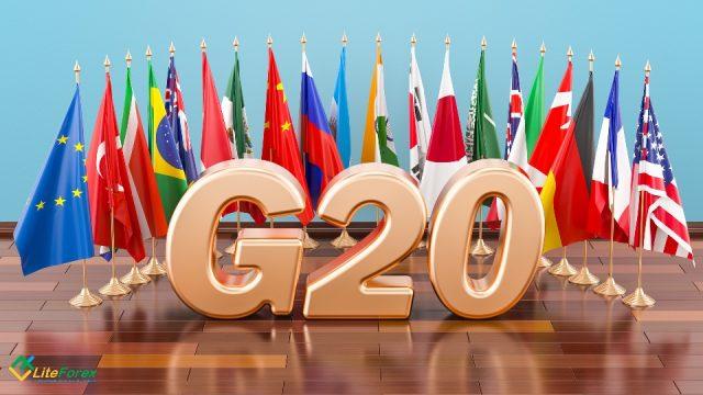 Страны G20 выступают против использования интернета террористами