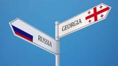 РФ закрыла пассажирское авиасообщение с Грузией