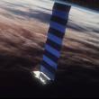 SpaceX вывела на орбиту новую партию из интернет-спутников