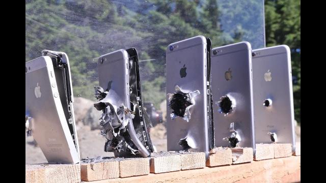 Как уничтожить смартфон: 3 вредных совета