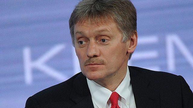 В Кремле назвали условие для возврата России в СЦКК на Донбассе