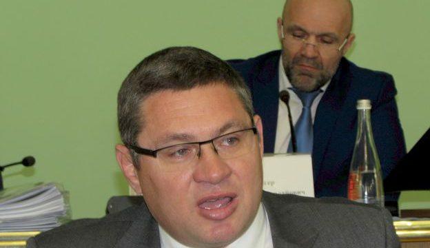 СБУ проводит обыски у экс-замглавы Херсонской ОГА