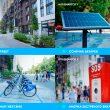 В Киеве появилась первая smart-улица