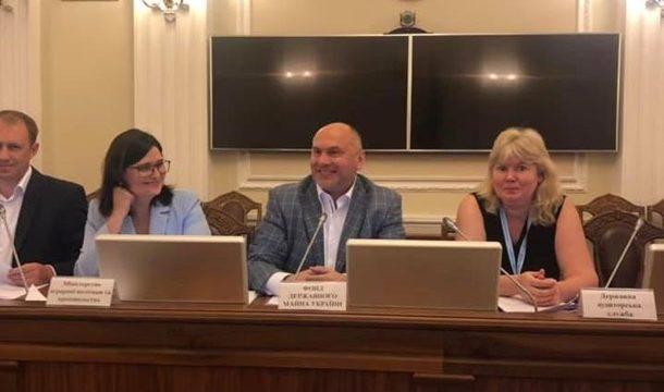 В Кабмине опровергают задержание Трубарова